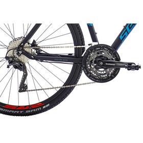 Serious Tenaya Hybridcykel svart